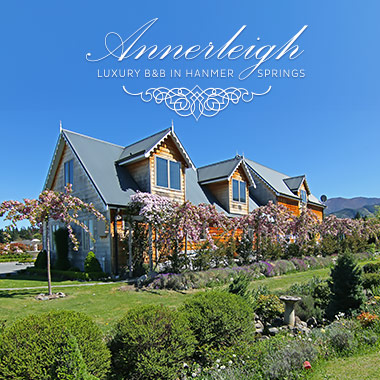 Annerleigh Luxury B&B