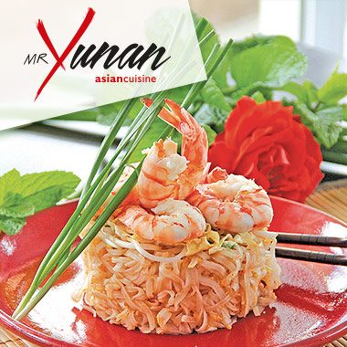Mr Yunan Asian Cuisine